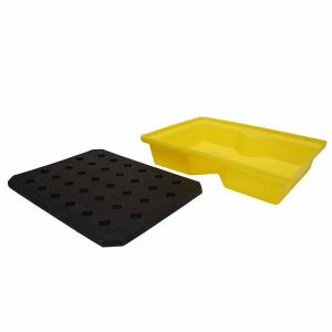 Dependable Spill Tray