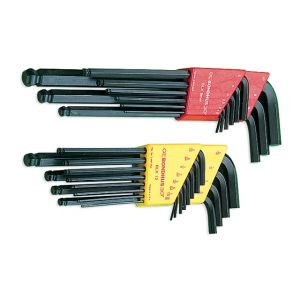 Bondhus Ball End Hex Key Sets