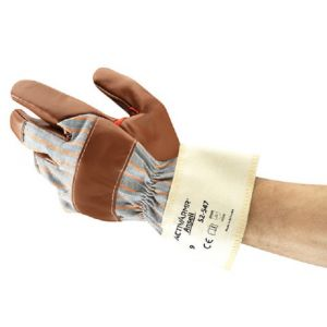 Ansell ActivArmr® Gloves with Safety Cuff