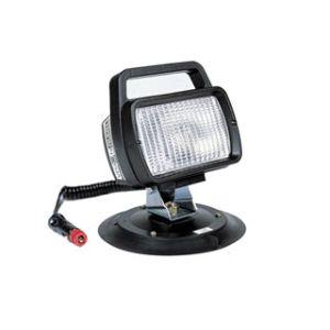 Vision Alert Worklamp