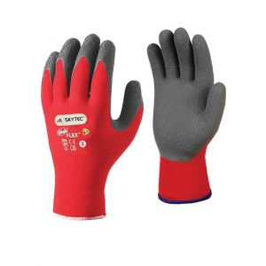 Skytec Ninja Latex Grip Gloves