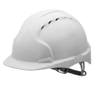 JSP EVO 3 OneTouch Slip Ratchet Vented Helmet