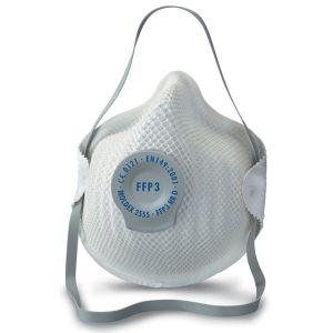 Moldex FFP3 Valved Respirators - Box 20