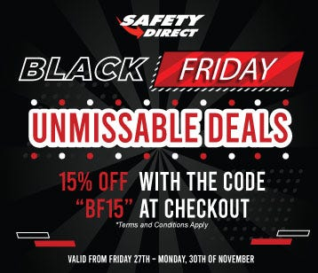 Black Friday Unmissable Deals