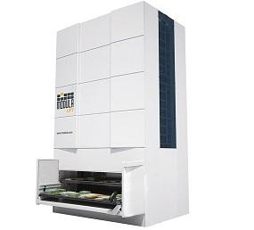 Modula Storage Solutions